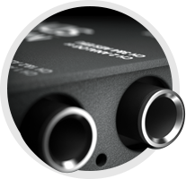 Mini Converters Standars Audio Connections