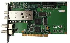 Alitronika DVB-T2/T/C Receive-Record-Convert