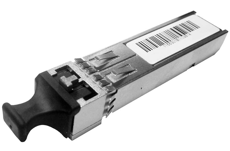 yellobrik Dual Optical Transmitter SFP Module (Singlemode, LC, 40km)