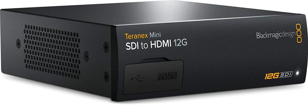 Blackmagic Teranex Mini - SDI to HDMI 12G