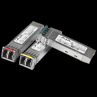 AJA LC Fibre Transmission SFP CWDM 1391/1411 SFP Module
