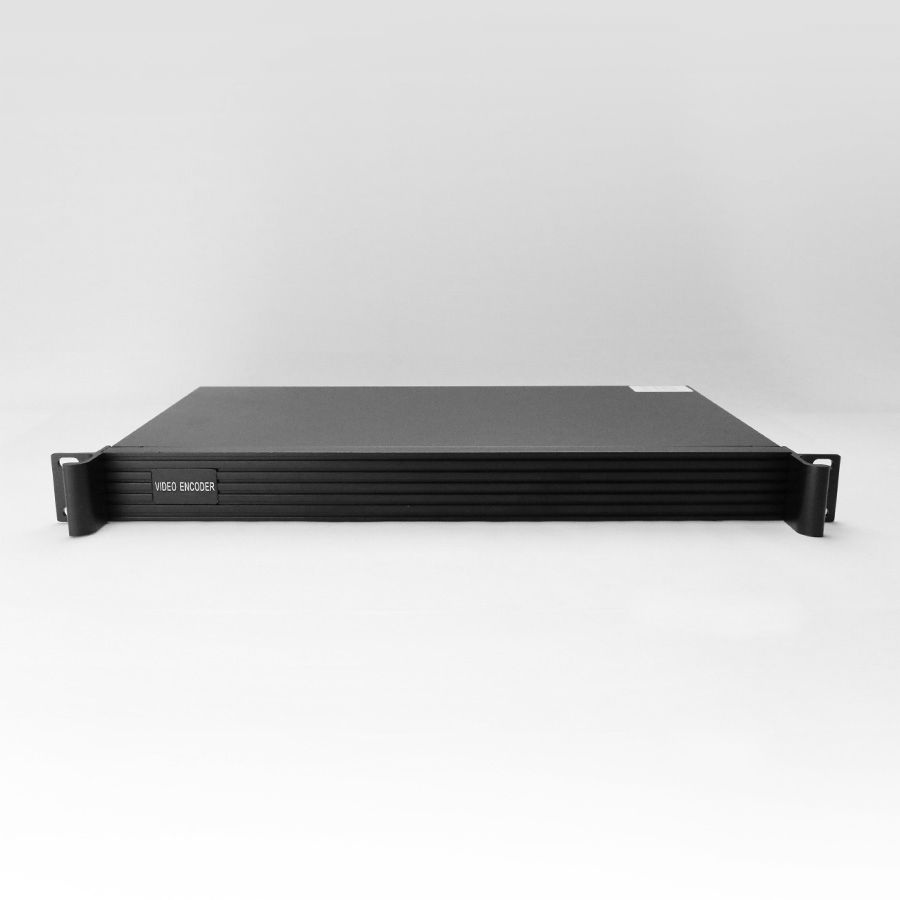 Antrica 4-Channel HD-SDI Encoder