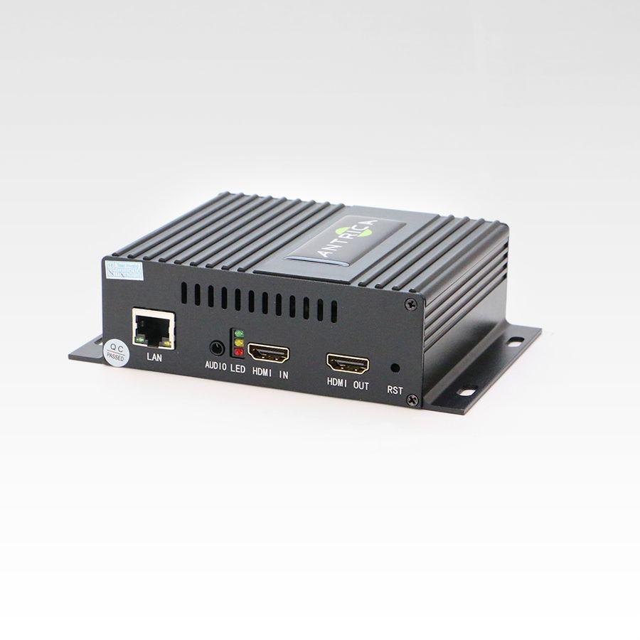 Antrica HDMI & DVI HEVC Video Encoder