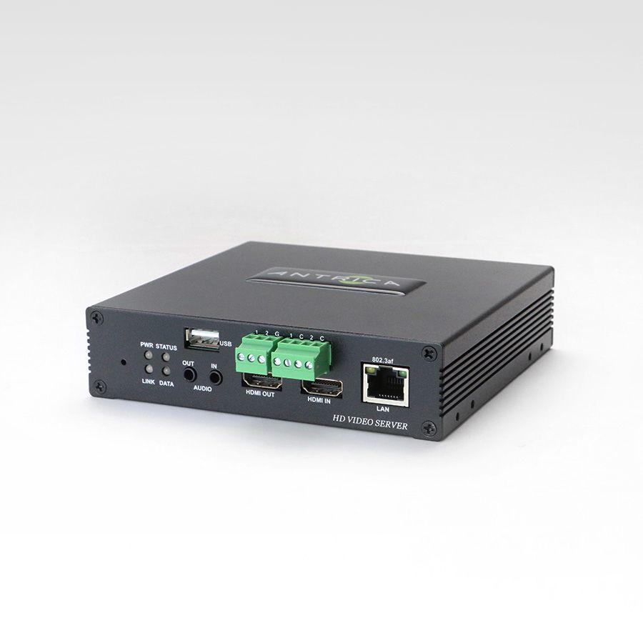 Antrica HDMI/SDI HD Encoder & Streamer