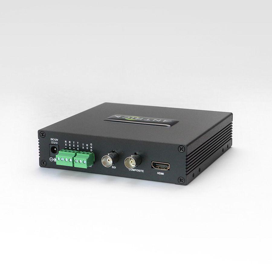 Antrica 3G-SDI/HDMI/Composite Decoder