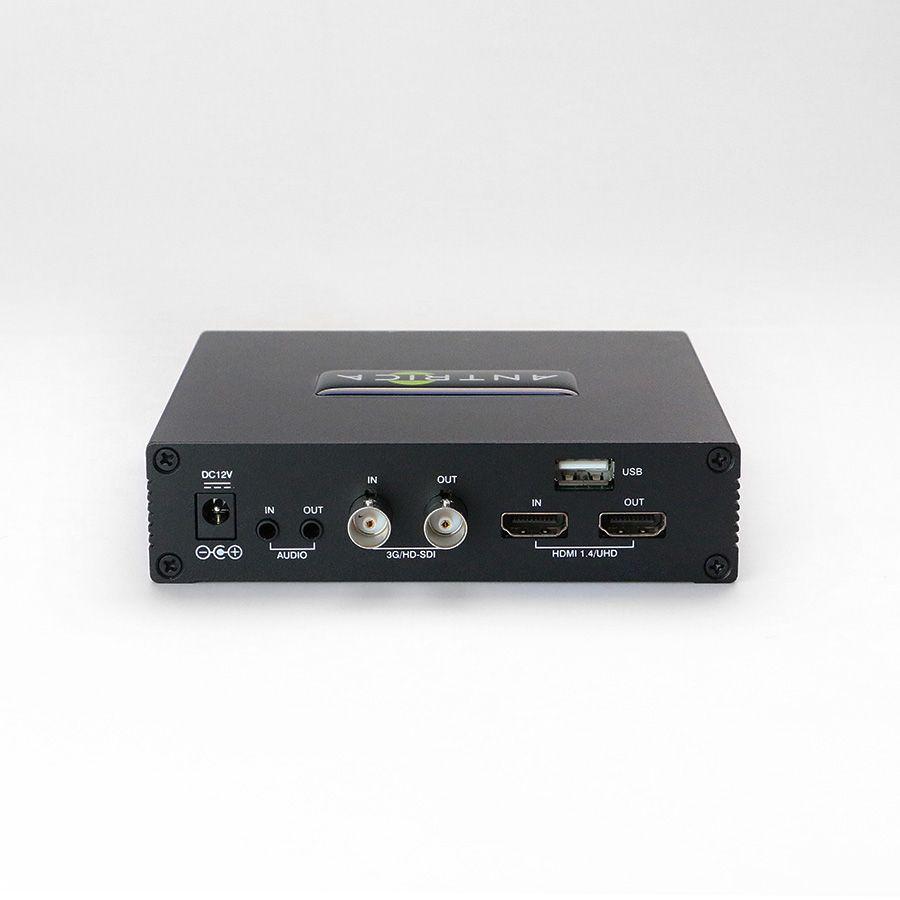 Antrica 4K HDMI/SDI Encoder & Streamer