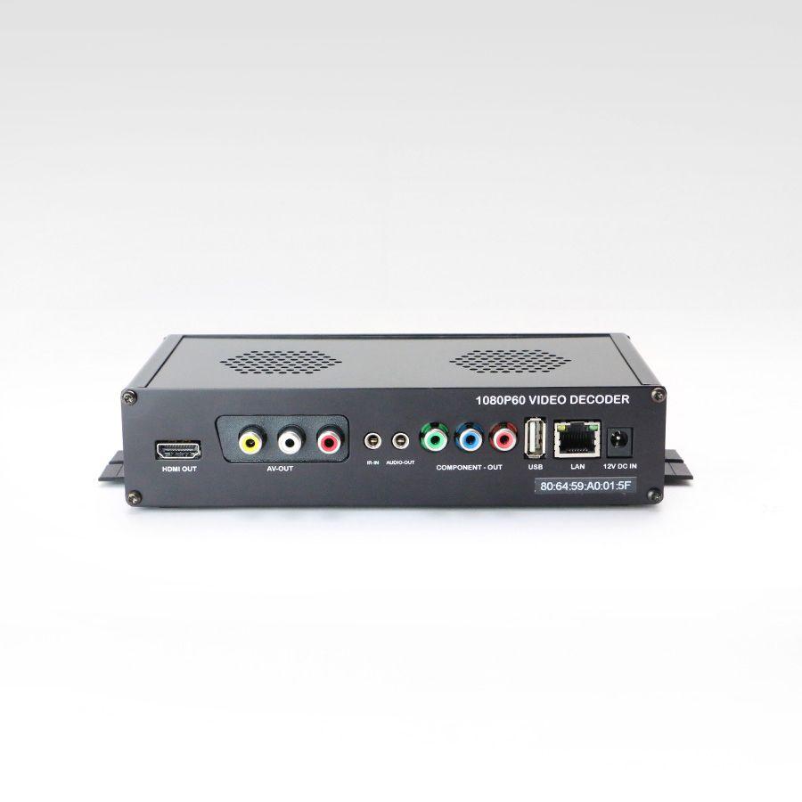 Antrica HDMI/VGA/DVI/Composite HD Video Encoder