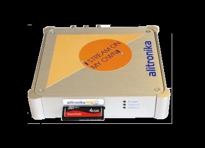 Alitronika DVB-ASI I/O