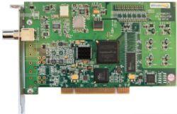 Alitronika DVB-T/H/C Modulator Card