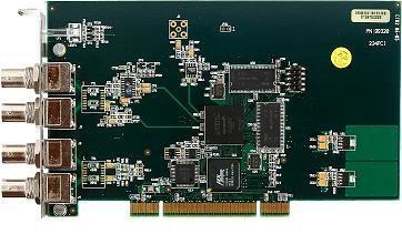 Alitronika DVB-S2/S Modulator Card