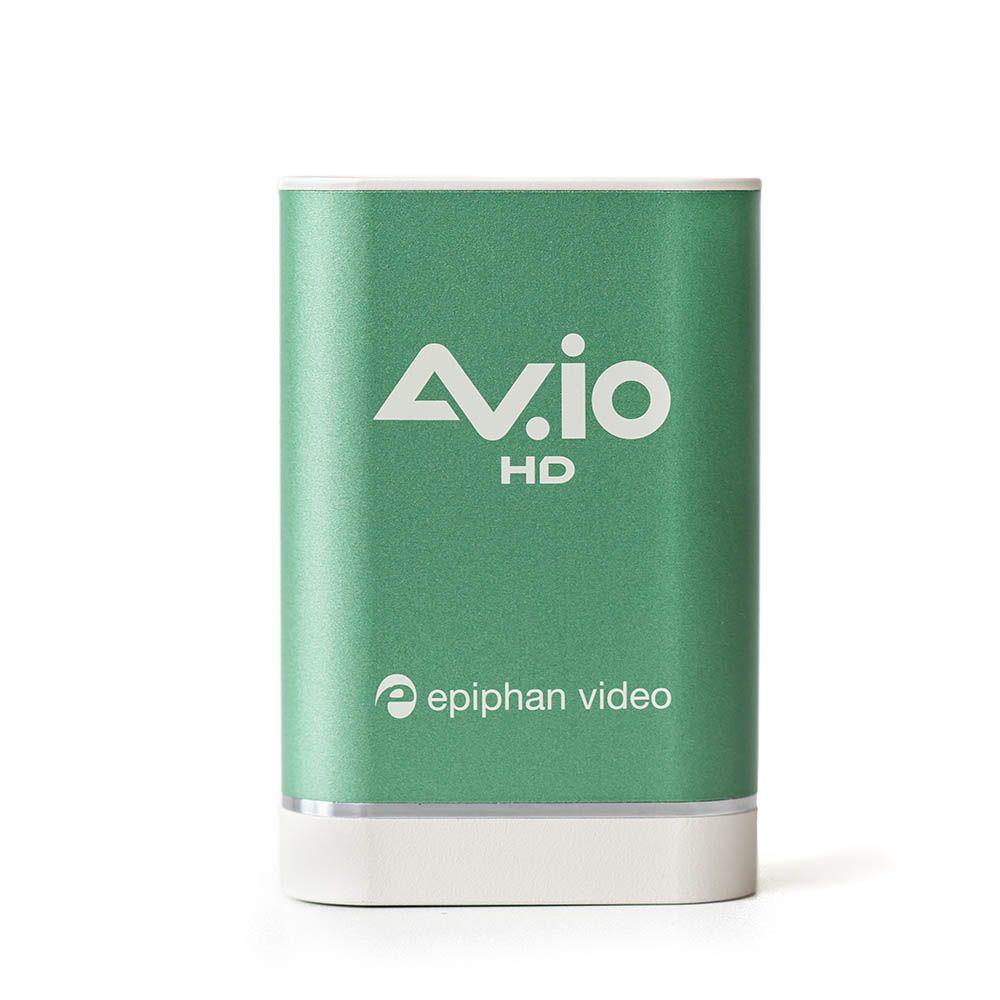 Epiphan AV.io HD Ex-demo