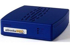 Alitronika DVB-ASI I/O (USB)
