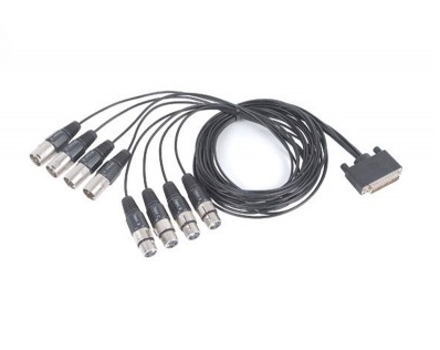 AJA 101622-01 Replacement Breakout Cable