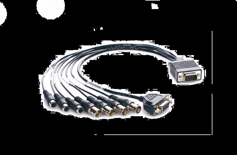 Blackmagic Cable for DeckLink HD Pro