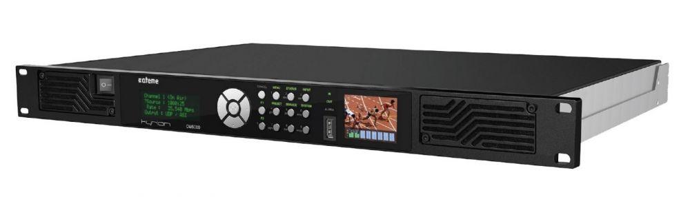 Ateme CM5000 Kyrion Contribution Modular Encoder SDI - EX-Demo