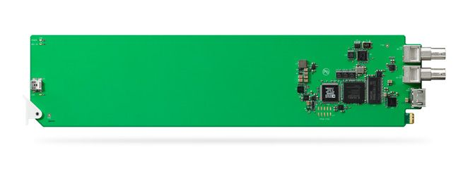 Blackmagic OpenGear Converter - SDI to HDMI