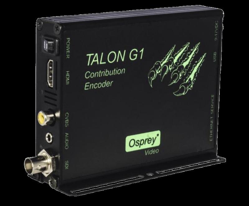Osprey Talon G1 SDI, HDMI & Composite Encoder