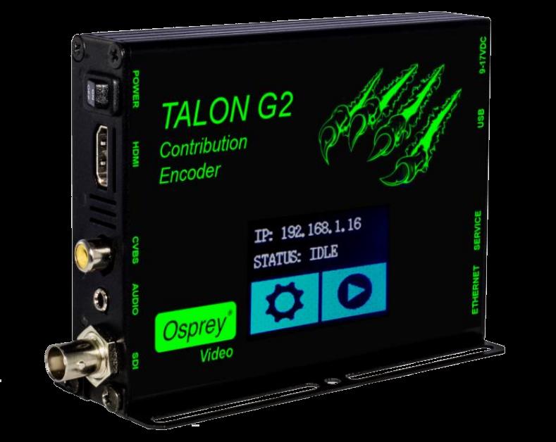 Osprey Talon G2 SDI, HDMI & Composite Encoder