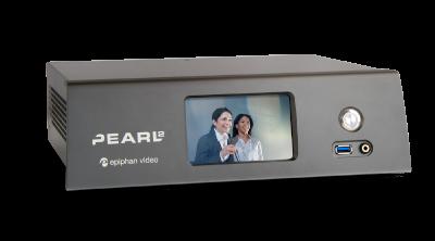 Ex-Demo Pearl-2 4K