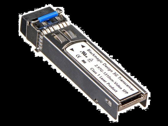 Blackmagic Adapter - 3G BD SFP Optical Module