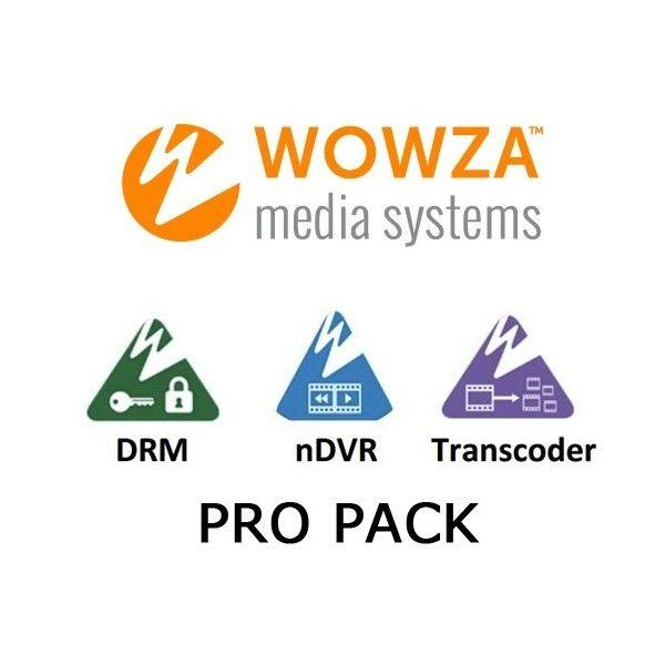 Wowza Streaming Engine Upgrade