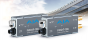 AJA 2-Channel SM LC Fibre to 12G-SDI Receiver