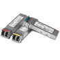 AJA LC Fiber Transmitter CWDM 1591/1611 SFP Module