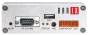 Annuncicom 200 PoE (no power supply)