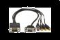 Blackmagic Cable for DeckLink HD Plus