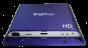 HD224 Standard I/O Player 4K and Full HD