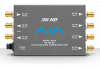 AJA 3G-SDI 1:6 Distribution Amplifier Mini-Converter