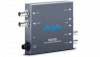 AJA 3G-SDI to HDMI/SDI Scan Mini-Converter w/ ROI Scaling