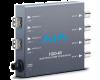 AJA 4-Channel SM LC Fibre to 3G-SDI Reciever