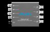 AJA 4-Channel 3G-SDI to SM ST Fibre Transmitter