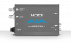 AJA 3G-SDI to HDMI Mini-Converter + 1m HDMI cable