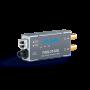 AJA 2-Channel 12G-SDI to SM LC Fibre Transmitter